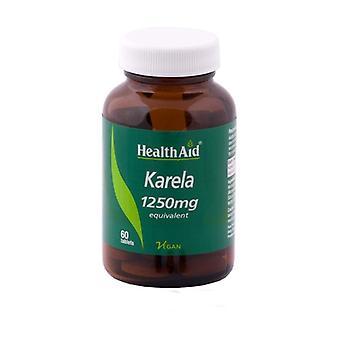 Bitter melon (Karela) 60 tabletter av 1250mg