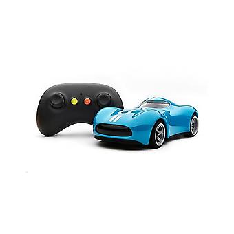 Rc Car 2.4g Radio Precision Remote Control Sports Car - Abs Anti Collision