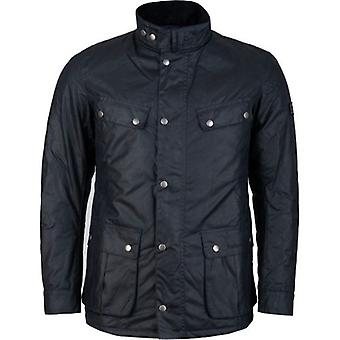 Barbour International International Duke Waxed Jacket