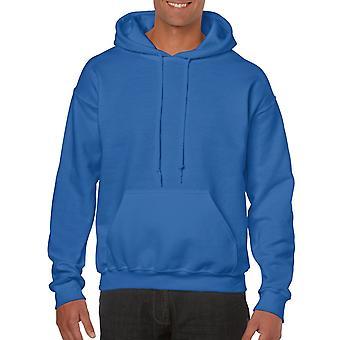 GILDAN G18500 Heavy Hooded Sweatshirt in Royal