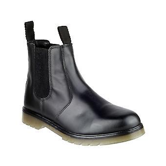 Amblers Men-apos;s Colchester Boot 15322