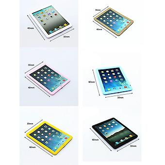 Child Touch Type Computer Tablet English Learning Study Machine Toy For Kids Educational Tools