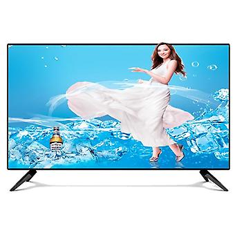 50 Inch 4k Led Display Screen Monitor, Multi Language Smart Wifi Tv
