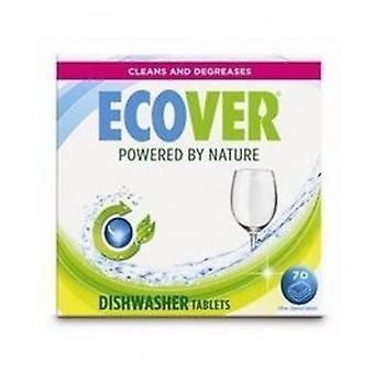 Ecover - Dishwasher Tablets 25 tablet