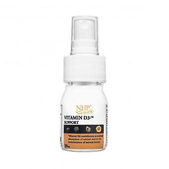 Natural Health Practice - Vitamin D3 Support Spray 30ml