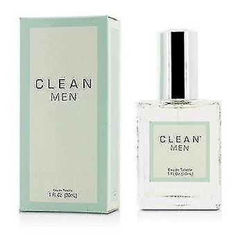 Clean Men Eau De Toilette Spray 30ml of 1oz