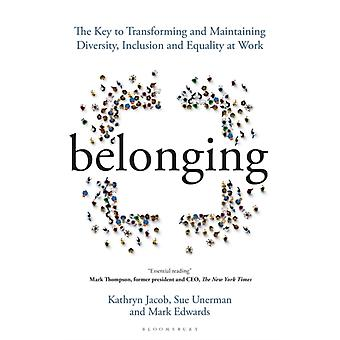 Belonging by Unerman & SueJacob & KathrynEdwards & Mark