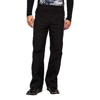 Superdry Base Jumper Pants - Black