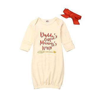 Baby, Sleepwear Wrap, Cotton Towel