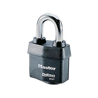 Master Lock Pro-serien 61mm hänglås - Keyed Alike MLK6125KA1
