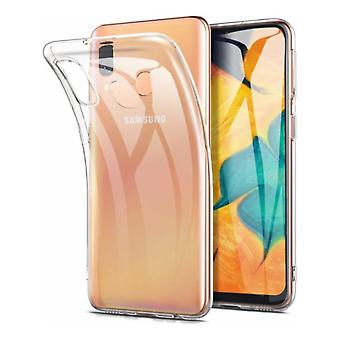 Colorfone Samsung Galaxy A60 Shell (Transparent)