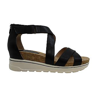 Adrienne Vittadini Femmes-apos;s Chaussures Chita Open Toe Casual Strappy Sandales