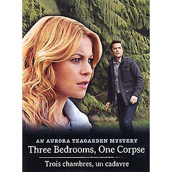 Three Bedrooms One Corpse: An Aurora Teagarden [DVD] USA import