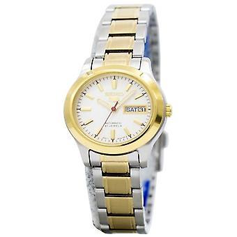 Seiko 5 automatische 21 Juwel Symd90k1 Symd90k Damen's Uhr