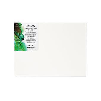 "Winsor & Newton Artists' Canvas Board 16 x 12"""