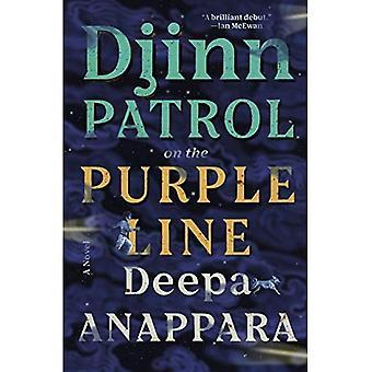 Djinn Patrol on the Purple� Line