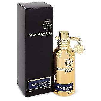 Montale aoud kukat eau de parfum spray montale 50 ml