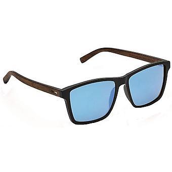 Lunettes de soleil Karlsson Shot - Brun/Noir/Bleu