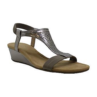 Alfani Womens Vacanza öppen tå casual slingback sandaler
