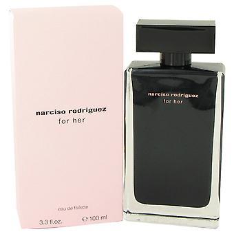 Narciso Rodriguez parfum Narciso Rodriguez EDT 100ml