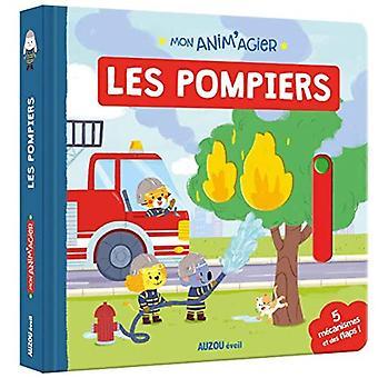 Mon anim'agier/Les pompiers