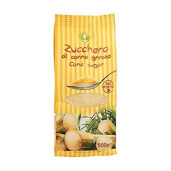 Cane Sugar raw cane sugar 500 g