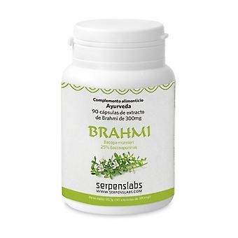 Brahmi (Bacopa Monnieri) 90 capsules