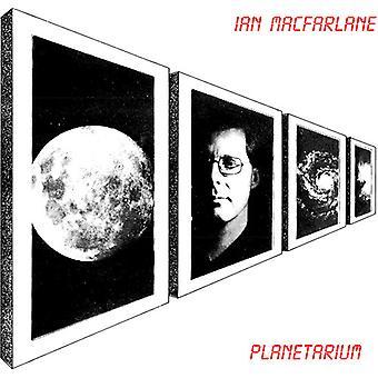 Macfarlane*Ian - Planetarium [Vinyl] USA import