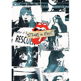 Rolling Stones - Stones in Exile [DVD] USA import