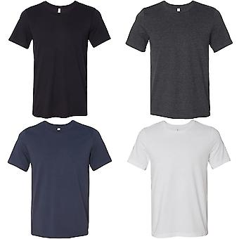 Bella + Canvas Mens Heavyweight T-Shirt