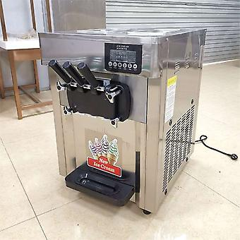 Neue 2000w Soft ice cream Machine