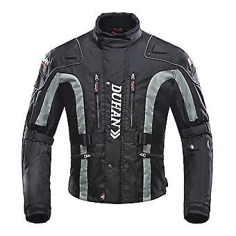 ז'קט קר הוכחה מוטו & מגן אופנוע מכנסיים Moto חליפה ו- Touring