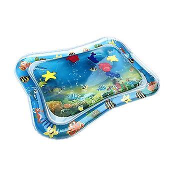Tappetino gonfiabile per giochi d'acqua - Attività divertente per il bambino