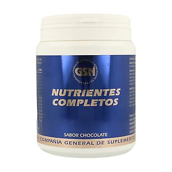 Complete Nutrients (Chocolate Flavor) 450 g