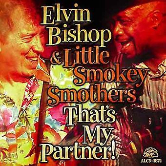 L'évêque/Smothers - c'est mon partenaire [CD] USA import