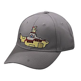 Beatles Adjustable Cap ~ Yellow Submarine