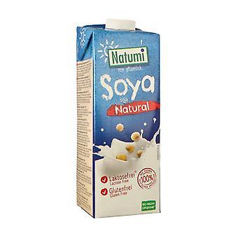 Natural Soy Beverage 1 L