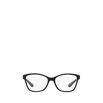 Vogue VO2998 black female eyeglasses