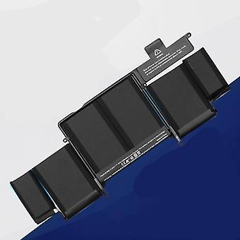 Bateria de laptop 11.34v 6300mah para Apple Macbook Pro Retina13 polegadas A1502, A1493