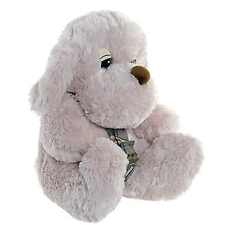 Plush Toy Dog Dekodonia Polyester (30 x 33 x 37 cm)