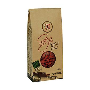 Goji Yuthog Berries 250 g
