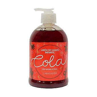 Scented Bubble Hand Soap 500 ml
