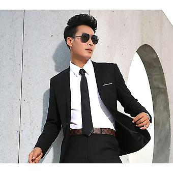 Formal Casual Classic Suit