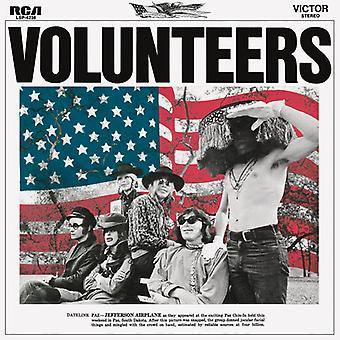 Jefferson Airplane - Volunteers [Vinyl] USA import
