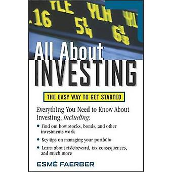All About Investing by Esme Faerber