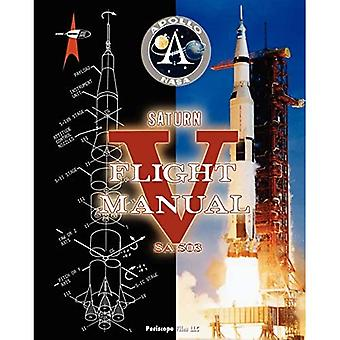 Manual de vuelo de Saturn V