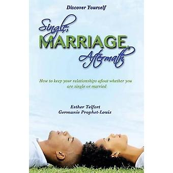 Single Marriage Aftermath - How to Keep Your Relationships Afloat Whet