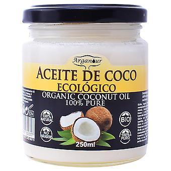Arganour coco aceite 100% puro 250 ml