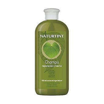Eco Repair and Strength Shampoo 300 ml
