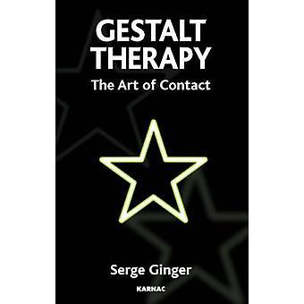 Gestalt Therapy-kehittäjä: Serge Ginger